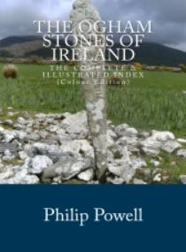 Ogham Stones of Ireland - Color